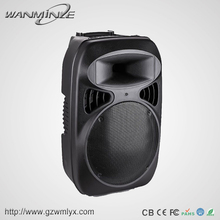 Innovation Design 15Inch Guitar Speaker With LCD Display Cheap Audio