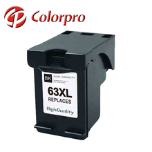 reliable quality seller!remanufacture ink cartridge for HP 63 Xl for hp Officejet 4650 3830 3831