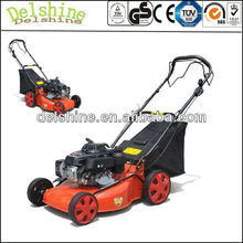 Newest HONDA GXV160 engine Lawn Mower with lawn mower parts wholesale