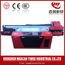 Digital UV flatbed printer pvc edge banding printing machine
