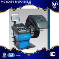 car wheel balancing and alignment equipment wheel balancer