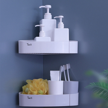 Multifunction bathroom No Punching Storage Rack <strong>Shelf</strong>