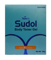 sudol Body Toner Gel (ratan's) For Breast Tightening