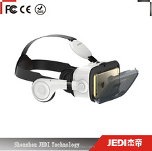 JEDI Bobo VR Z4 Glasses Virtual Reality ps4 3d vr box 3d movies free download_MO1345