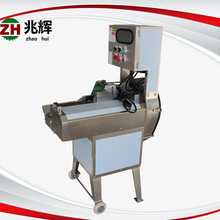 Automatic Electric Meat Slicer bacon sausage meat cutting machine