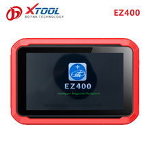 Tablet XTOOL EZ400 Support WIFI connection Android System online update all automotive diagnostic software