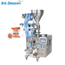 50g - 500g Mix nuts / Pistachios / sugar sachet automatic Packing Machine