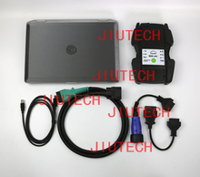 Man T200 Truck Diagnostic Scanner with e6420/ t420 laptop installed software well, MAN T200 Truck Diagnostic Tool scanner t200