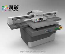 pen laber printing Universal Solvent printer logo marking machine with 4color