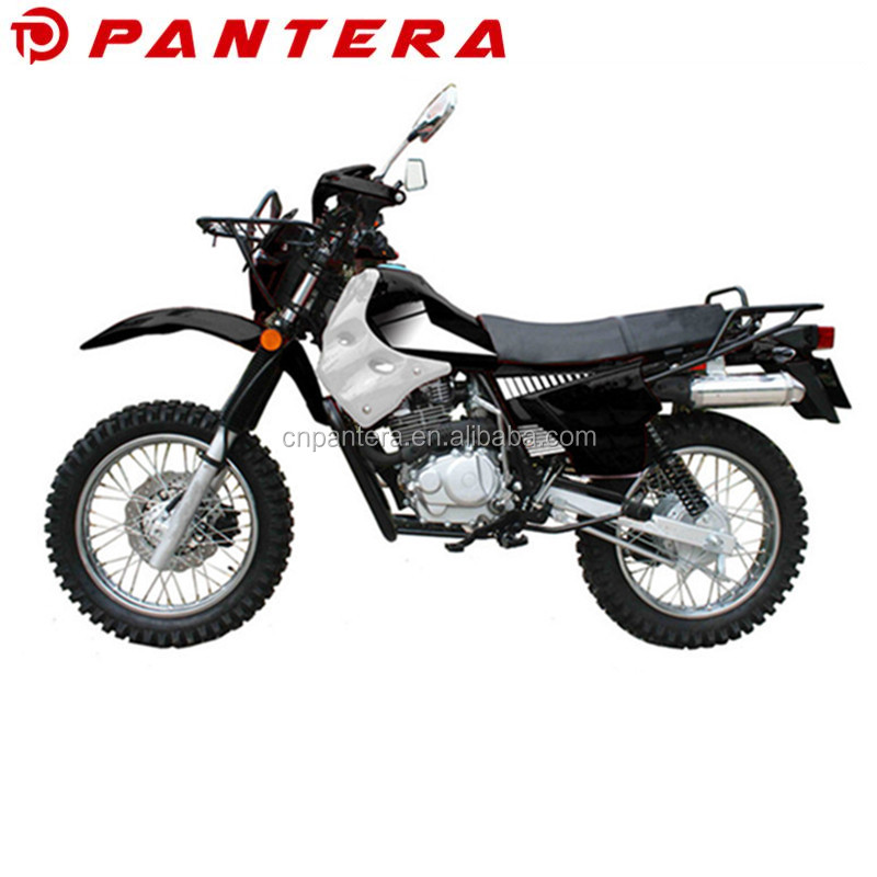 150CC 175CC 200CC 250CC High Speed Motorcycle