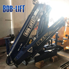 Dongfeng Mini Truck 3 Ton Old Cranes for Sale Uae Used