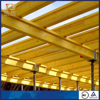 H20 Timber Beams Engineered Wood I beam Prices