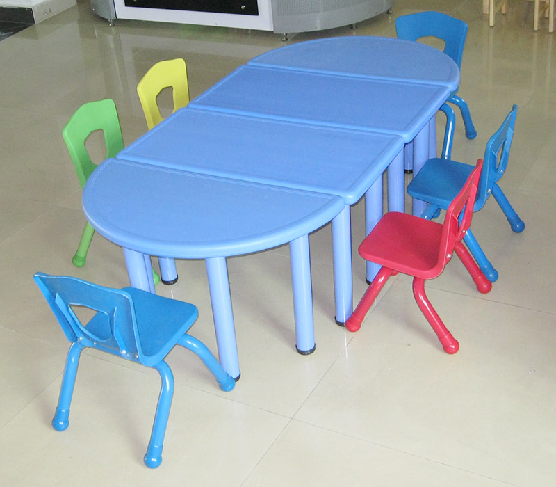 Children plastic table and chair,Children furniture plastic,New design plastic table and chair for children