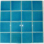 Swimming Pool Tiles GP-307 Ocean Blue