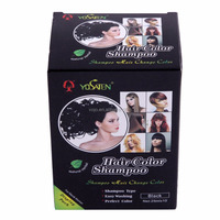 OEM welcome salon use organic tancho hair color cream non allergic hair dye