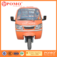 Cheap Cabin Tricycle Chongqing China 3 Wheel Motor Tricycle