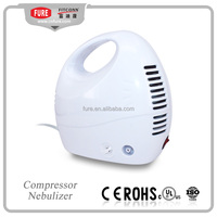 Cheap Quite Free Portable Electric Handy Medical Piston Compressor Asthma Nebulizer Machine Prices Motor Pump Manufacturers
