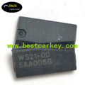 Topbest 4D blank128 bit chip for tango generate 8A chip