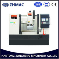 Hobby CNC Milling Machine XH714E Vertical Milling Machine On Promotion
