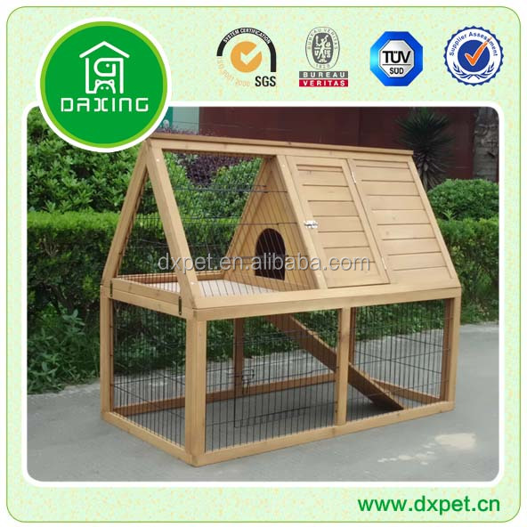 New Design Build your own Rabbit Hutch
