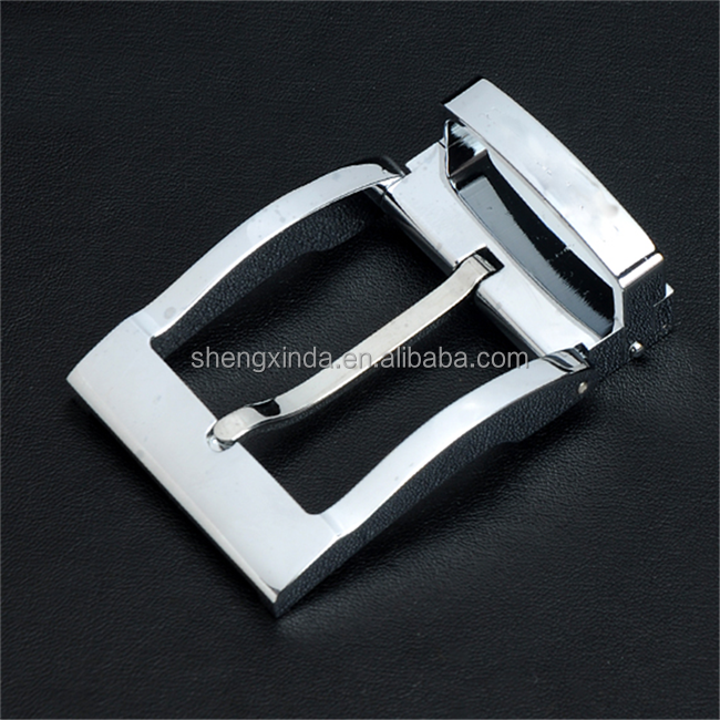 Hot Sale Fashion Accessories stainless steel belt buckle
