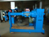 HIGH SPEED RUBBER EXTRUDER DIAMETER 120MM