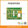 ShenZhen OEM PCBA Supplier Printed Circuits PCB Board and Assembly