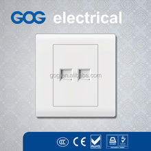 TV Radio Sat Wall Socket With CE SASO