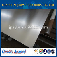 cold / hot rolled 2B / No.1 finish 316 0.5mm thickness stainless steel sheet