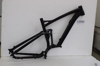 FSM3703 Aluminum Alloy Electric Mountain Bike / Bicycle Frame