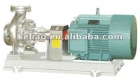 hot oil circulation pump