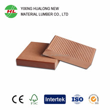High quality High strength wood composite decking wpc decking floor