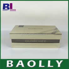 Heavy Duty Standard 5 Layer Carton Box With Beautiful Design