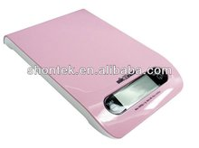 5kg High Precision Cute Kitchen Digital Weighing Scale