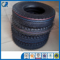 Factory 4.00-8 Motor Tricycle Tire