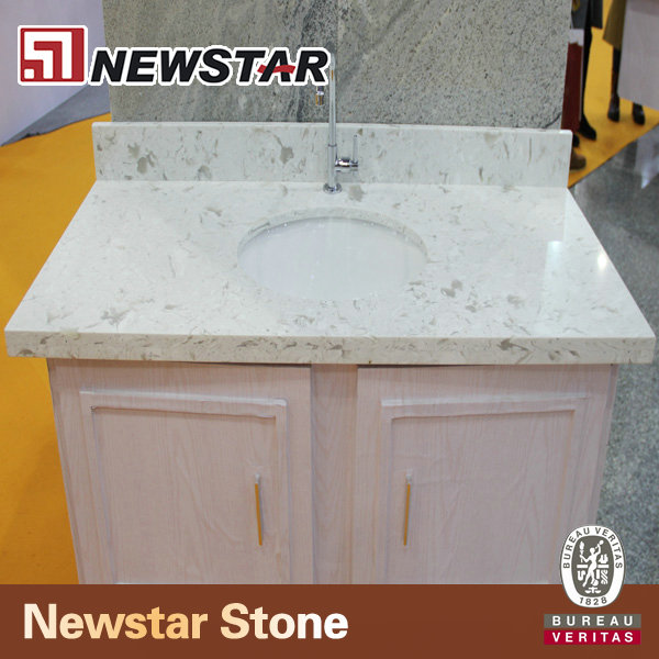hotel restaurant supply quartz countertop 30 bathroom vanity with top