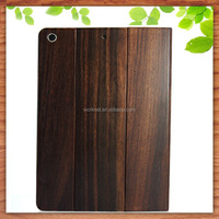 alibaba wholesale paduak wood tablet cover for ipad 6 case