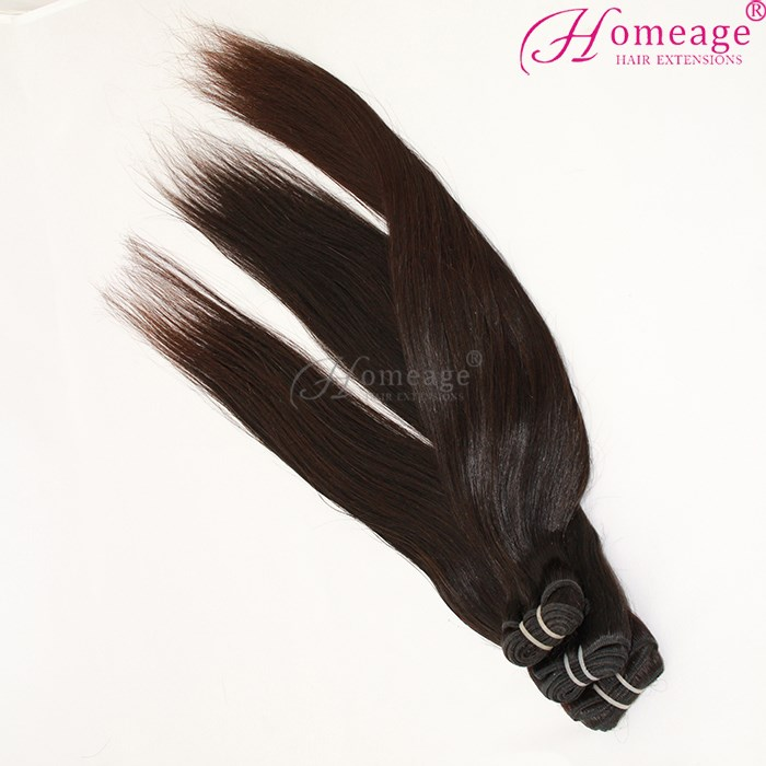 homeage unprocessed raw indian hair 100% natural indian human hair price list