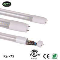 factory directly sell led music digital tube