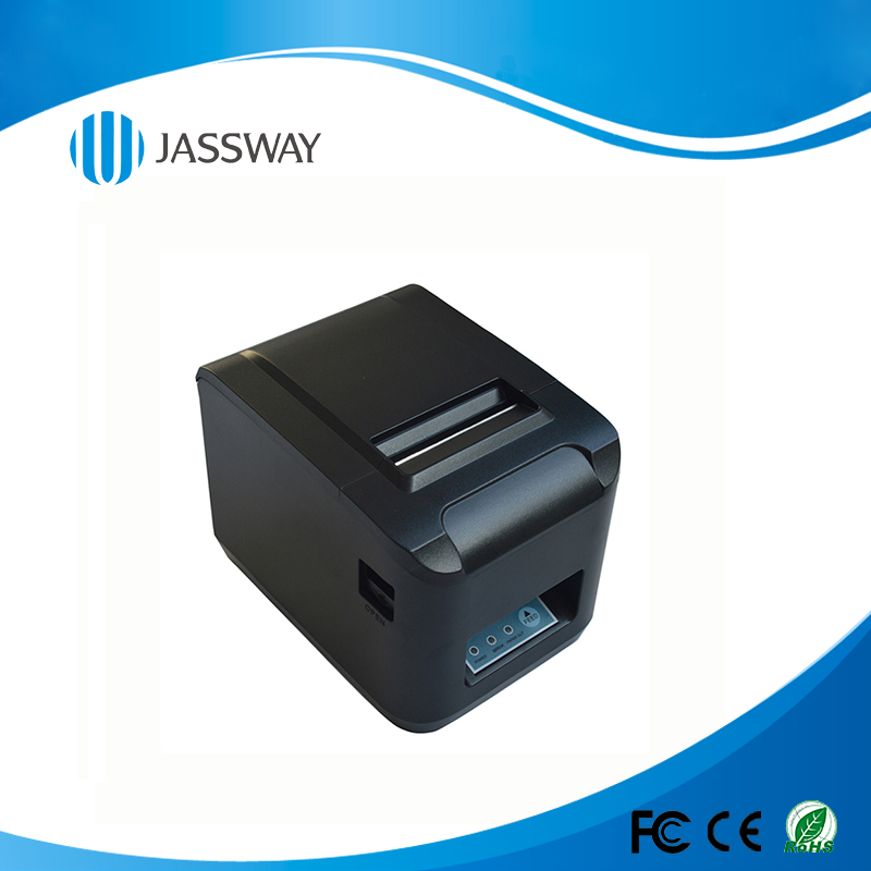 High Quality 80mm Thermal Invoice Printer