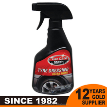 tire shine car care and cleaning products