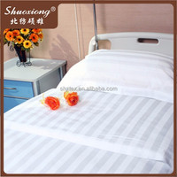 4star hotel 300T queen size fitted bed sheets wholesale