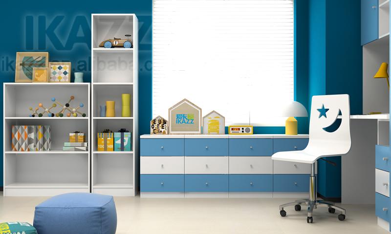 muebles infantiles dormitorios-Conjuntos de muebles para niños ...