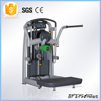 Commercial gym multi hip machine/gym equipment multi hip machine for bodybuilding