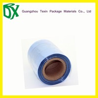 PE clear heat shrink plastic film for aluminum alloy window