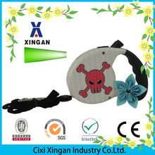 hands free dog leash/pet retractable dog leash