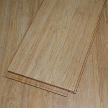 Strand Woven Natural Click System Bamboo Flooring