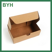 Custom Printed Cheap Black Corrugated Cardboard Box custom design corrugated boxes make custom cardboard box
