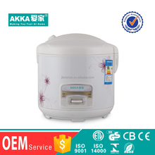 Portable national brand baby cook mini elegant 10kg drum 110v rice cooker