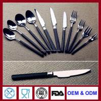 FDA oxidized sterling silver flatware silver black oxidizer oxidized silver plated silverware different kinds of flatware